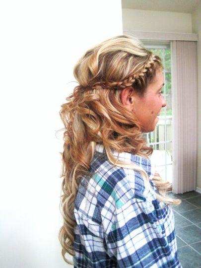 Braidsandcurls