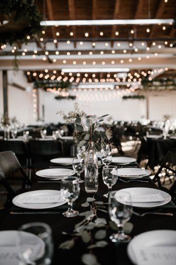 Elegant Receptions