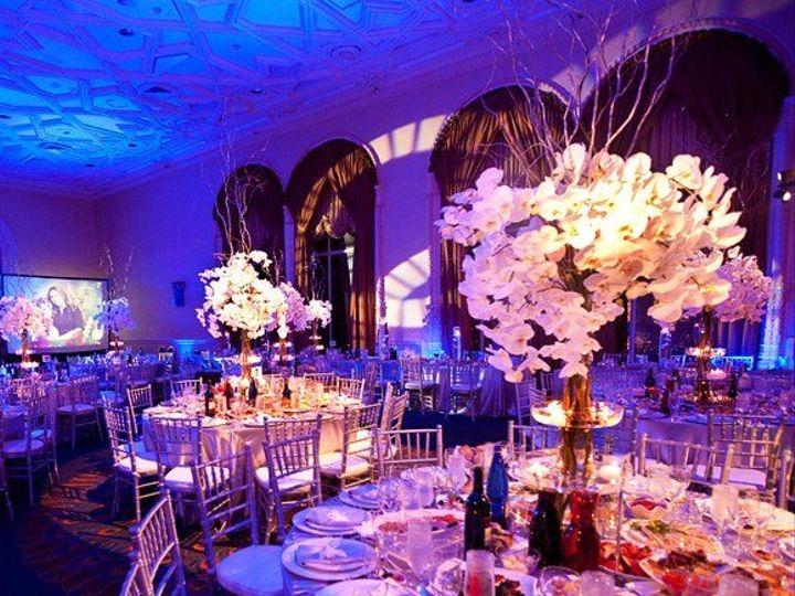 Tmx 1267134577000 UPLIGHTING2 Saugus wedding dj