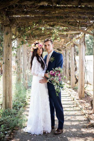 Lovely couple   Photo by Laura Rockett Photography