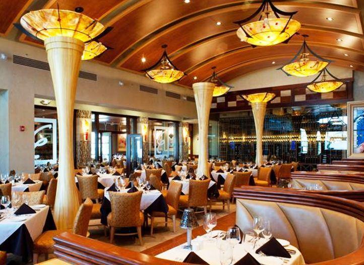 Merlot Restaurant Chicago