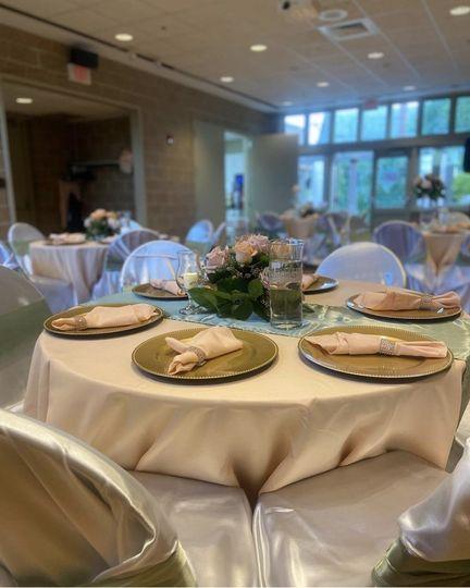 Wedding Reception (design pk)