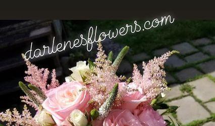 Darlene's Flowers