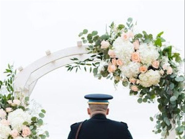 Tmx Arch Floral 51 613599 1566850359 Berkshire, NY wedding florist