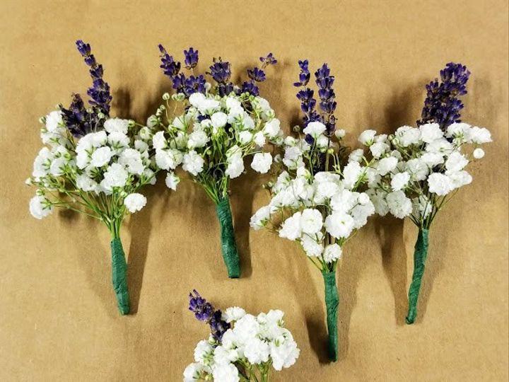 Tmx Boutonnieres 51 613599 1566849887 Berkshire, NY wedding florist