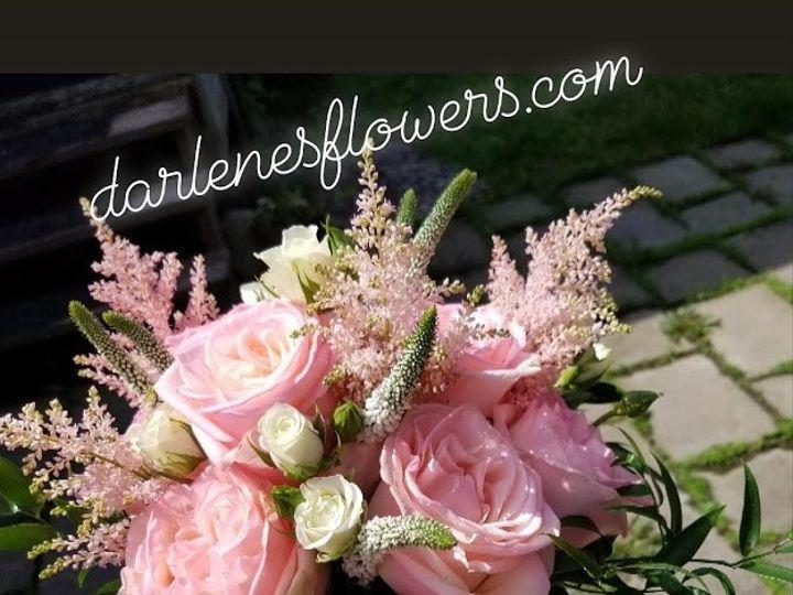 Tmx Brides Bouquet 51 613599 1563387768 Berkshire, NY wedding florist