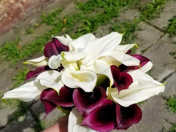 Tmx Brides Bouquet 51 613599 1566849858 Berkshire, NY wedding florist