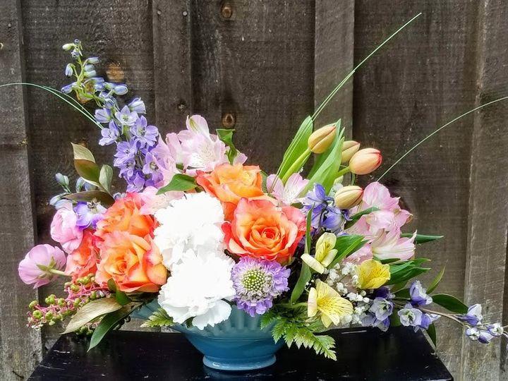 Tmx Centerpiece 51 613599 1566850402 Berkshire, NY wedding florist