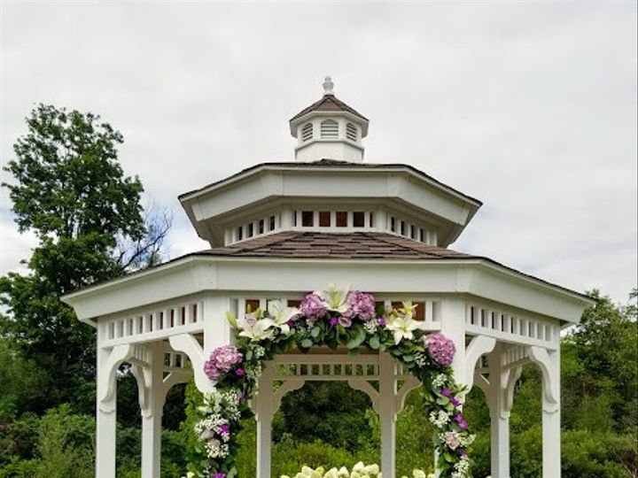 Tmx Gazebo Arch 51 613599 1566849720 Berkshire, NY wedding florist