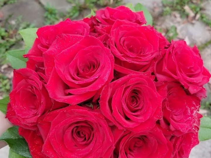 Tmx Red Rose Bouquet 51 613599 Berkshire, NY wedding florist