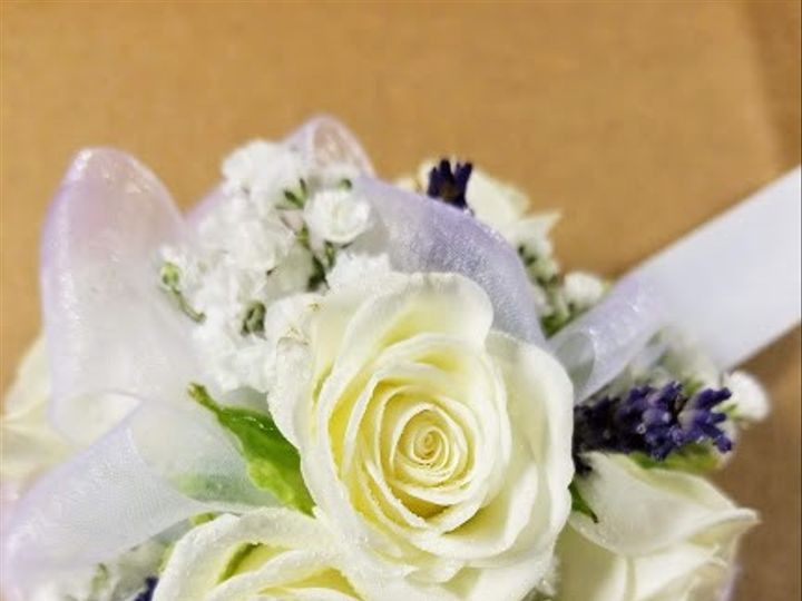 Tmx Wrist Corsage 51 613599 1566849785 Berkshire, NY wedding florist