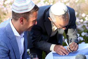 Rabbi Oren Postrel