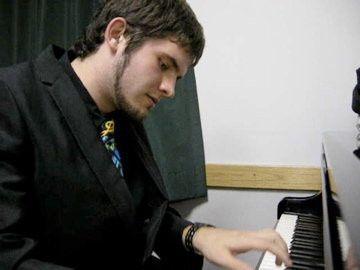 kasey piano