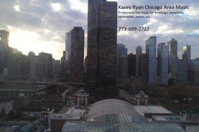 Kasey Ryan Chicago Area Music