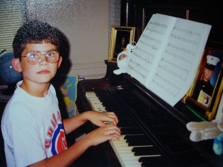 Tmx 1468082602146 Kasey As A Kid Practicing Piano Des Plaines wedding ceremonymusic