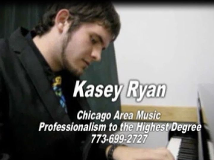 Tmx 1468082611047 Kasey Piano Shot With Ad Des Plaines wedding ceremonymusic