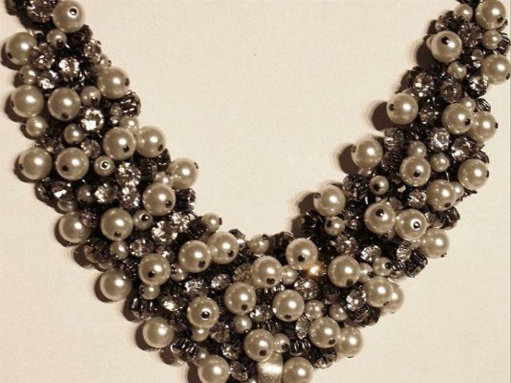 Tmx 1334798596054 Dynamitenecklace Fort Lauderdale wedding jewelry