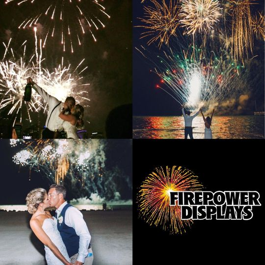 Fireworks Displays Unlimited / Firepower Displays Unlimited