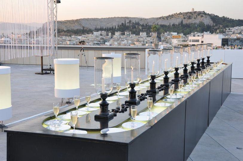 11 afloating bar buffet blackcrystal tablelight hu