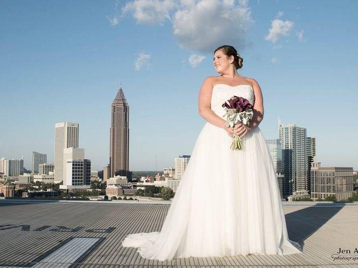 Tmx 1487599859348 Skyline2 Kennesaw, GA wedding photography