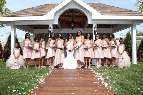 Antuns Of Queens Village Venue Queens Village Ny Weddingwire