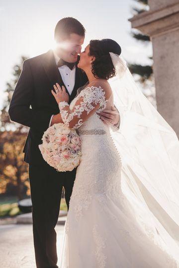 LHS Weddings @ Crowne Plaza