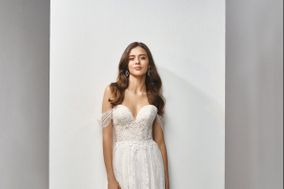 Bisou Bridal