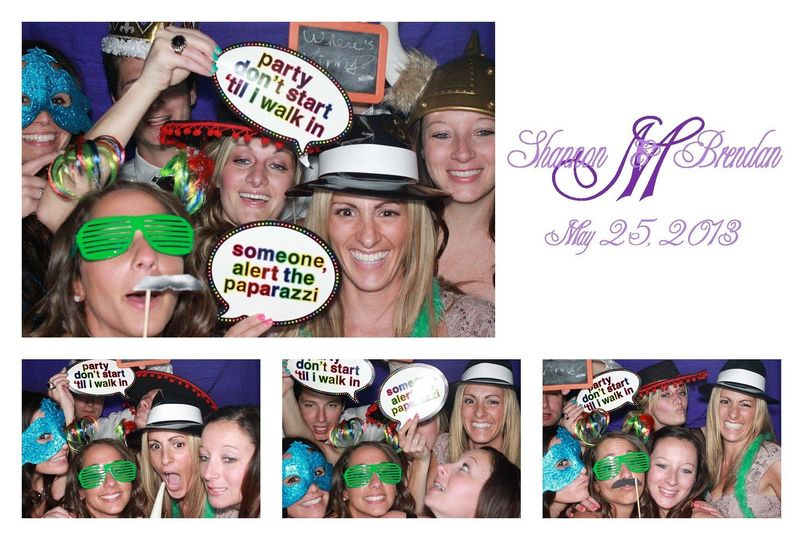 Philly Photo Booth Company