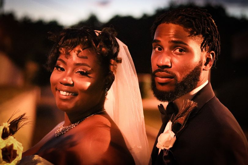 Great wedding vows renewal
