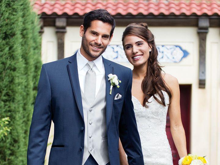 Tmx 1437517975958 382aspenslateblue1 Oklahoma City wedding dress