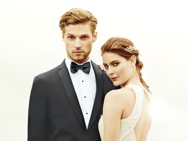 Tmx 1437517987057 Wedding Tuxedo Black Michael Kors Berkeley 990 1 2 Oklahoma City wedding dress