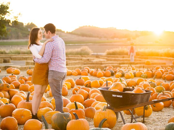 Tmx Erin Shimazu Photography Engagement Sam Pumpkin Patch 1 51 677599 159734447748025 Los Angeles, CA wedding photography
