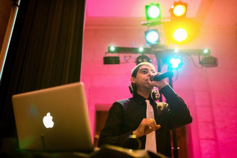 DJ Armin @ Bentley Reserve