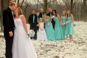 Weddings by West