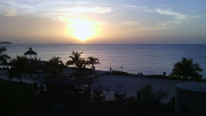 jamaica sunset 1