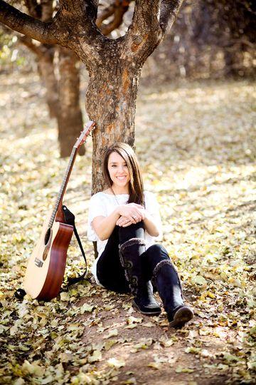 Sarah Vanell
