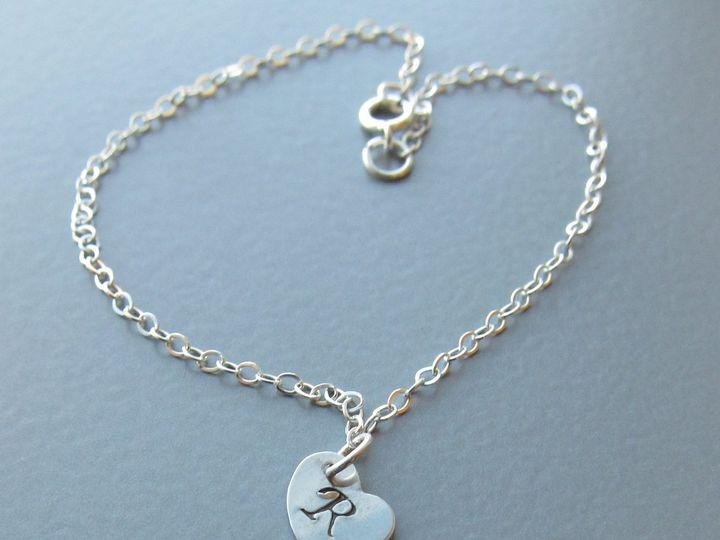 Tmx 1363214788282 HeartInital2 Philadelphia wedding jewelry
