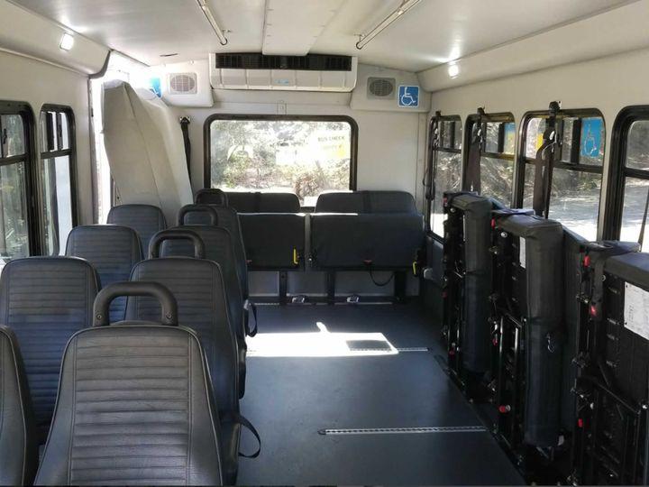 Tmx Shuttle Interior Png 2 51 1719599 159537557646106 Oxnard, CA wedding transportation