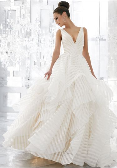 bridal chateau wedding dress attire new york buffalo rochester