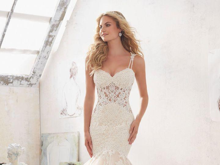 Tmx 1497914589561 8118 1 Williamsville, NY wedding dress