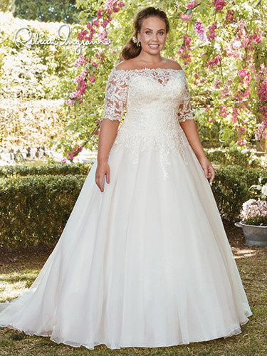 Tmx 1497916779419 Rebecca Ingram Darlene 7rs300 Plus Main Williamsville, NY wedding dress