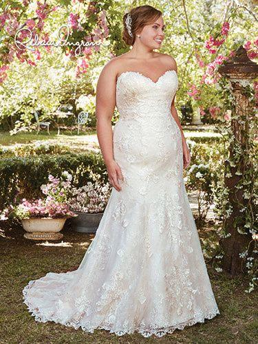 Tmx 1497916829697 Rebecca Ingram Brenda 7rs303 Plus Alt1 Williamsville, NY wedding dress