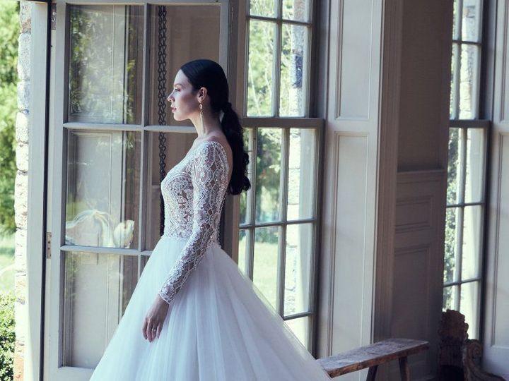 Tmx Maggie Sottero Mallory Dawn 9ms114 Promo1 51 29599 Williamsville, NY wedding dress
