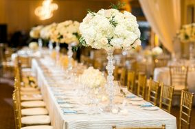 Lotus & Lily Floral and Event Design by Jackie Combs