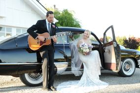 Wedding Photography by Keith Munyan
