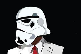 DJ Stormtrooper