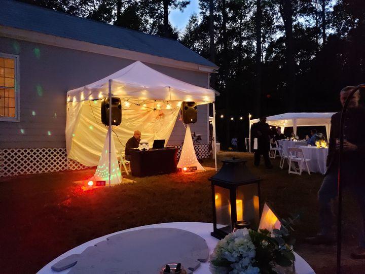 Tmx 20181020 184937 51 1389599 159379270068647 Wendell, NC wedding dj