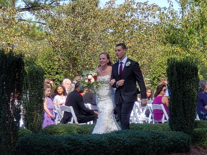 Tmx 20191012 141538 51 1389599 159838500239838 Wendell, NC wedding dj