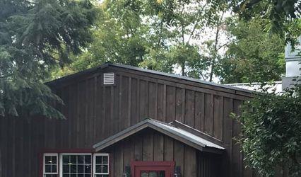 Cider Press at The Barn