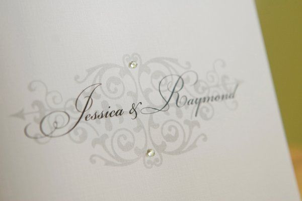 Tmx 1258602739115 IMG1592 Lancaster wedding invitation